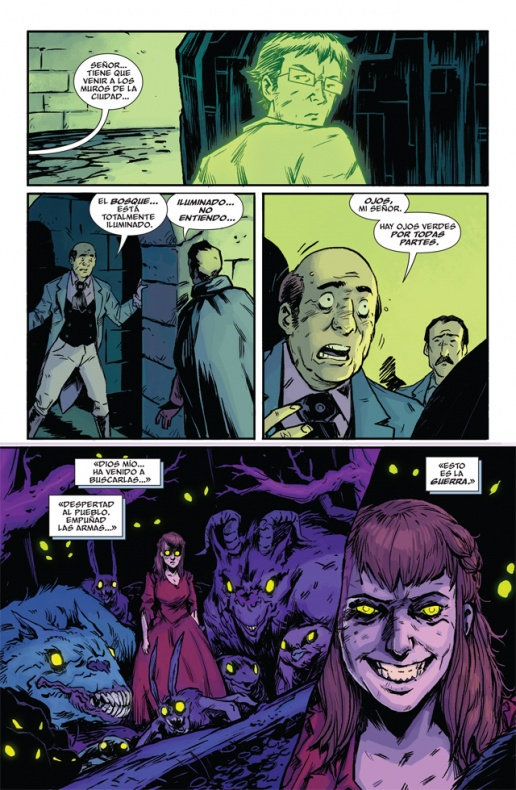 1-The-Woods-03-Nuevo-Londres-medusa-comics-analisis-critica-opinion-resena