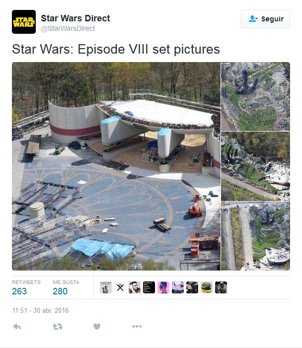 2016-05-01 19_30_50-Star Wars Direct en Twitter_ _Star Wars_ Episode VIII set pictures https___t.co_