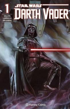2016 05 09 05 56 37 Star Wars Darth Vader tomo recopilatorio nº 01   Planeta de Libros
