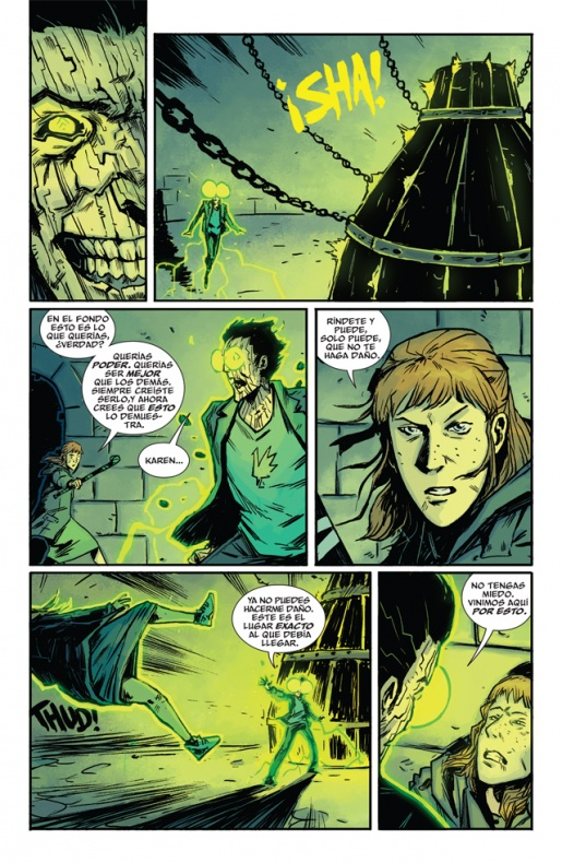 3-The-Woods-03-Nuevo-Londres-medusa-comics-analisis-critica-opinion-resena