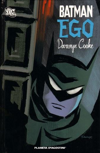 Batman Ego I