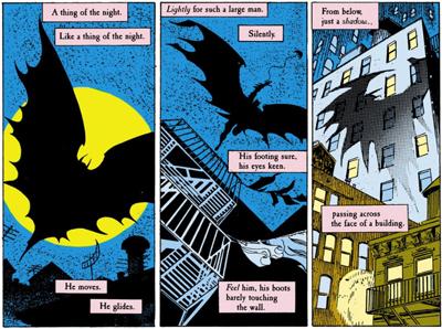Batman de Peter Milligan