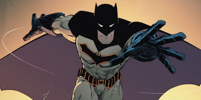 Batman: Rebirth previa