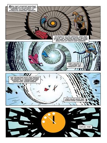 Before Watchmen Minutemen 03