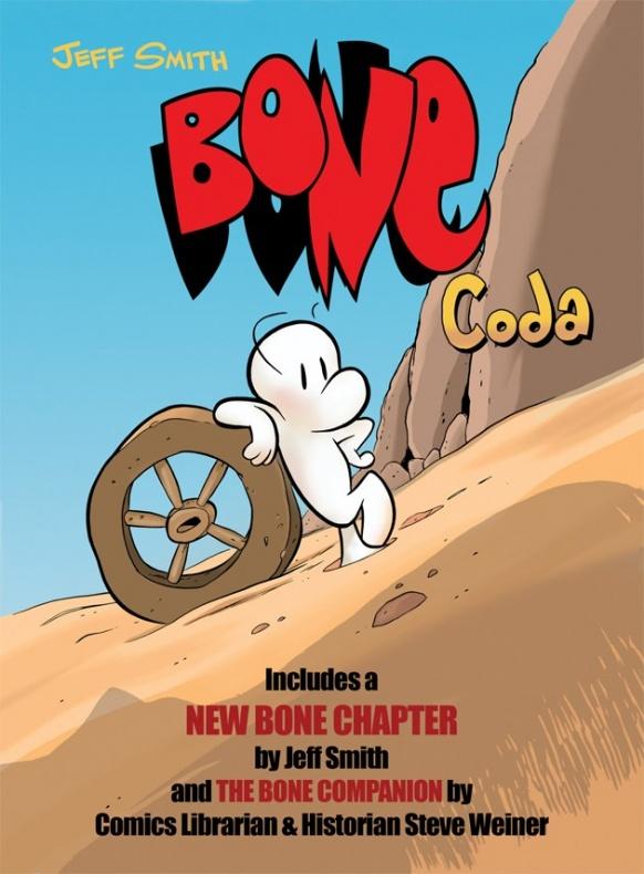 Bone Coda 00a