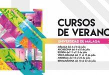 Curso cómic Universidad Málaga