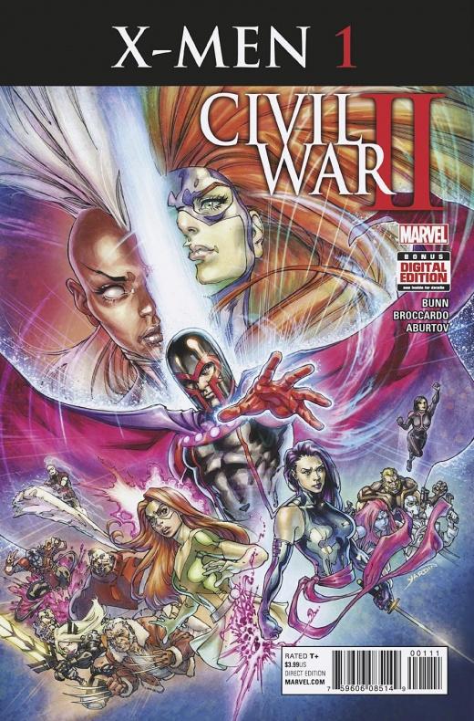 Civil War II X Men 1 Cover a9bd4