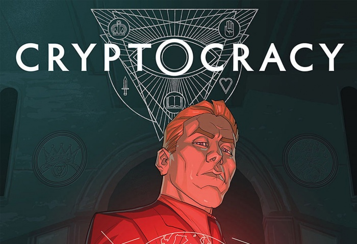 Cryptocracy Destacada