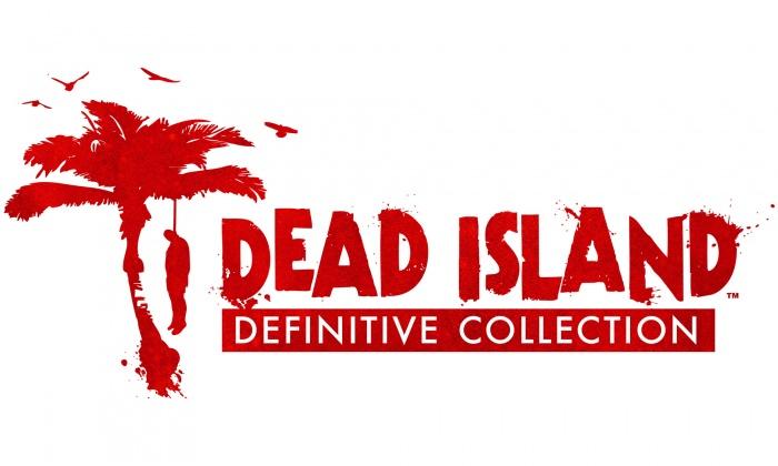 Dead Island Definitive logo