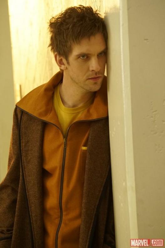 Dan Stevens como David Haller en 'Legión'