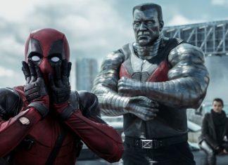 Deadpool XMen Movie Mistakes