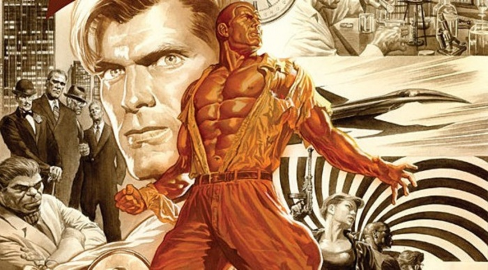 Doc-Savage-comic