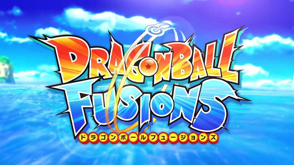 Dragon Ball Fusion Teaser PV