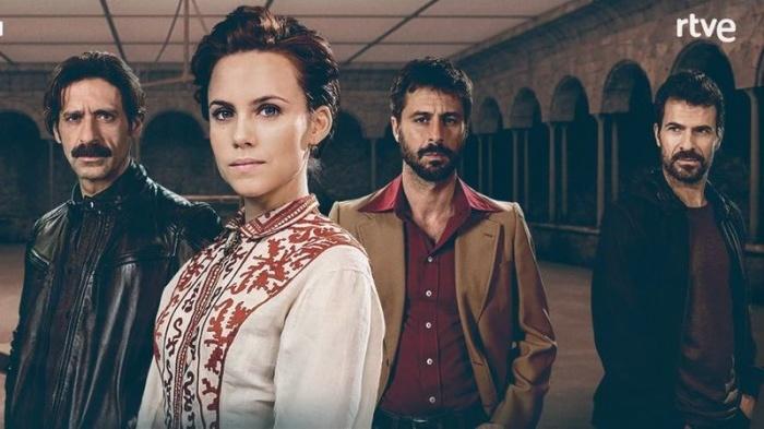 El Ministerio del Tiempo - Petición renovación 3ª temporada
