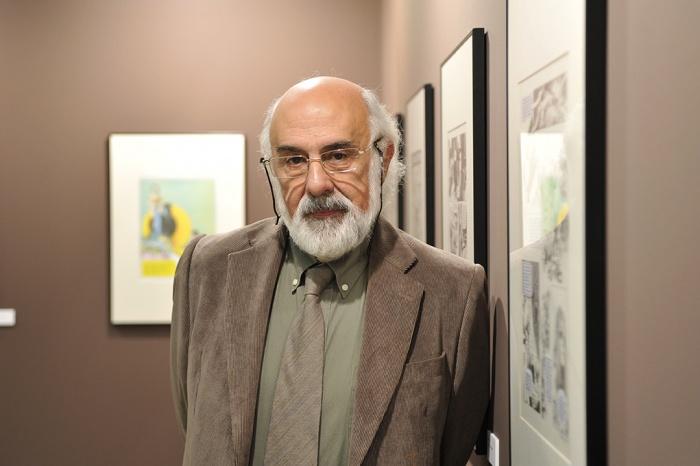 Esteban Maroto