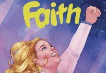 Faith Destacada