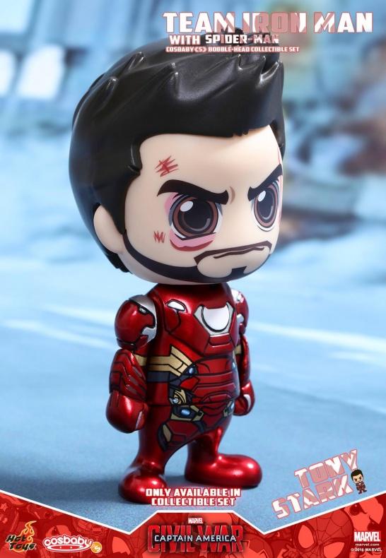Hot Toys Team Iron Man (2)