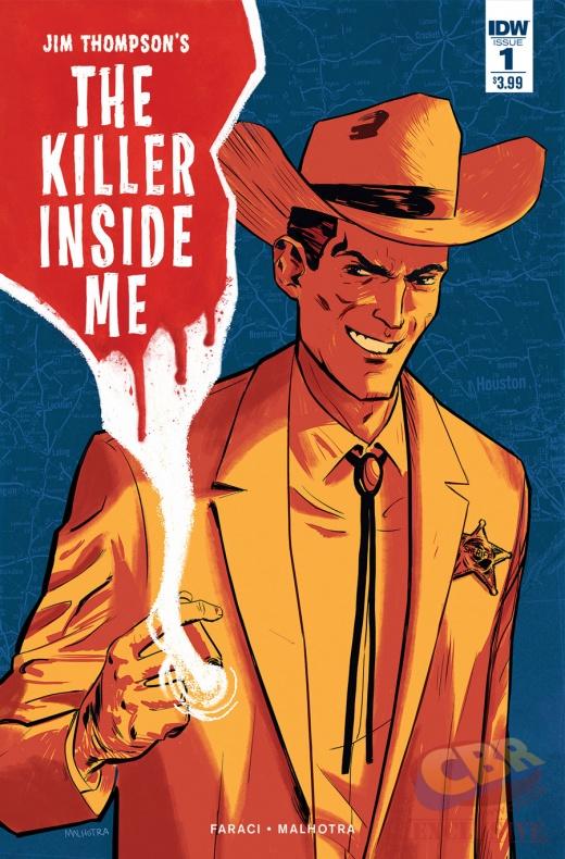 IDW Killer inside me