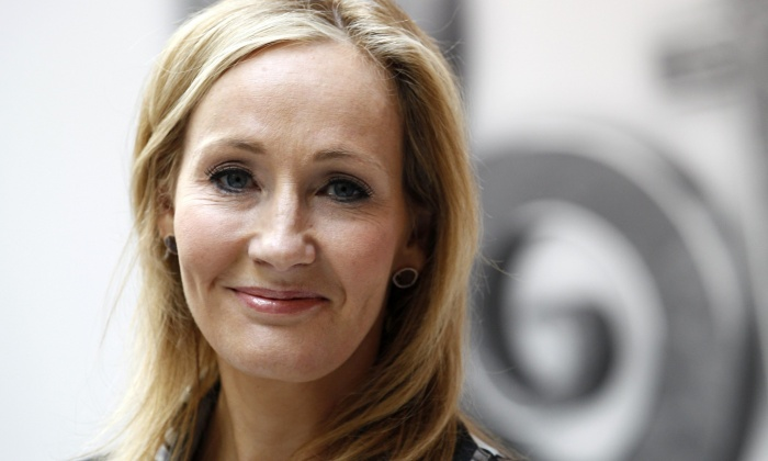 JK Rowling 009