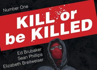 Kill Or Be Killed Destacada