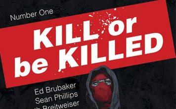 Kill Or Be Killed Destacada