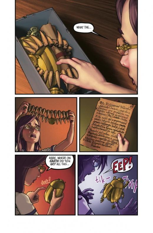Mae Página interior 2