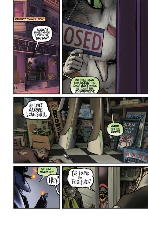 Mae Página interior 6