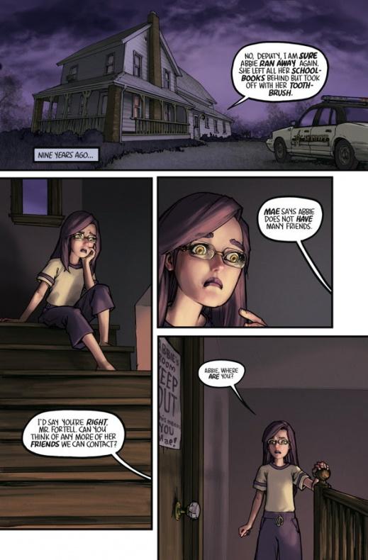 Mae Página interior 8