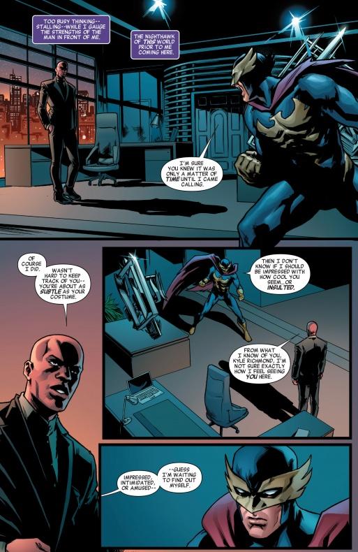 Miles Morales en Marvel 616 04