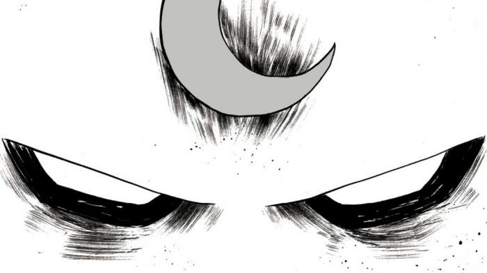 'Moon Knight