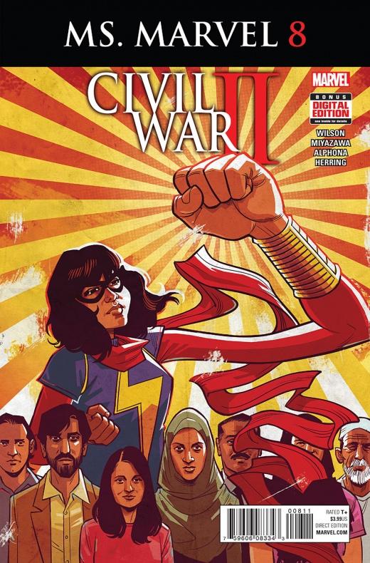 Ms Marvel 8 Cover 03f1e