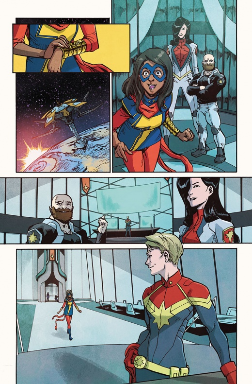 Ms Marvel 8 Preview 3 626ff