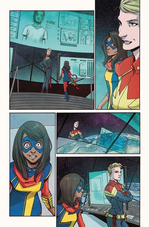 Ms Marvel 8 Preview 4 6fc54