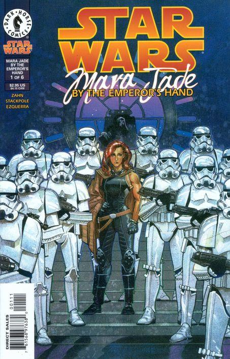 Portadas Star Wars 10