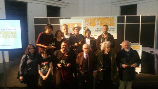 Premiados FICOMIC 2016