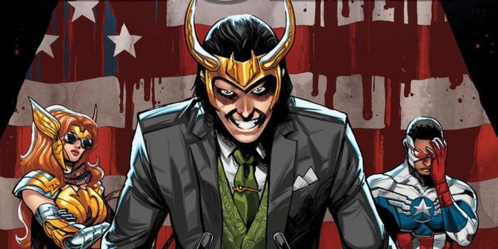 Previa de Vote Loki #1