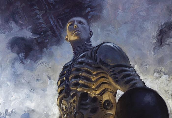 Prometheus Life and Death Destacada
