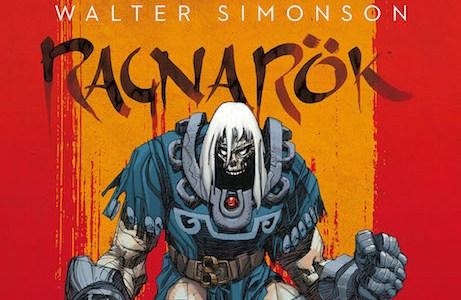 Ragnarök Walter Simonson Panini destacada
