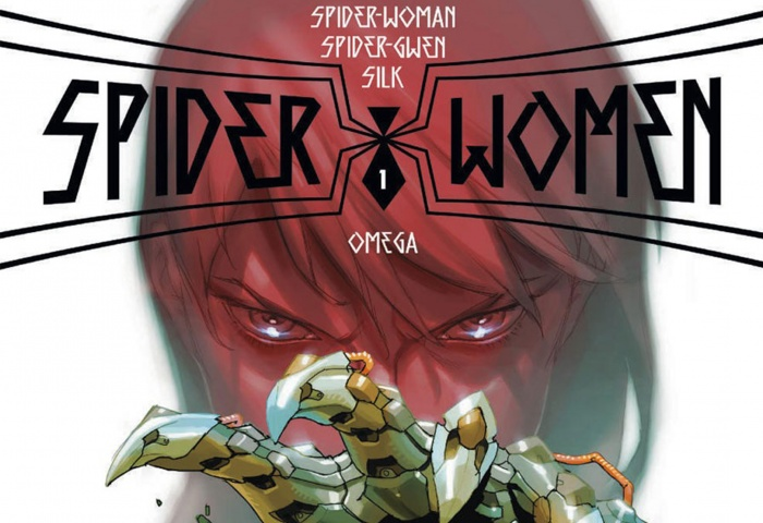 Spider-Women-Omega Destacada