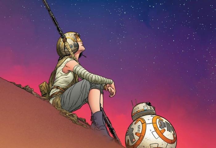 Star-Wars-The-Force-Awakens-1 Joe Quesada destacada