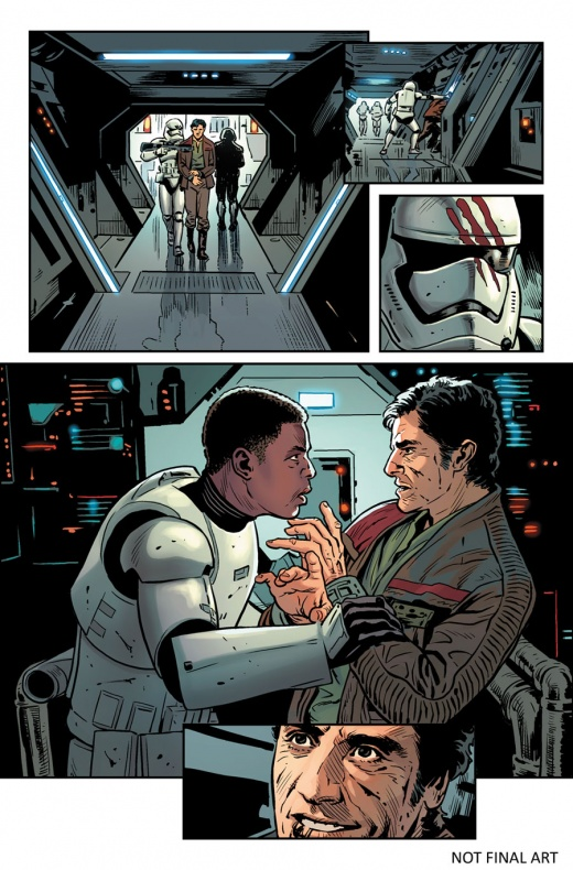 Star Wars The Force Awakens 1 Preview 3 c86f6