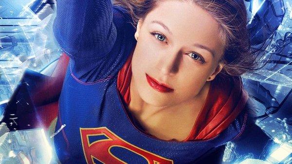 Supergirl 00