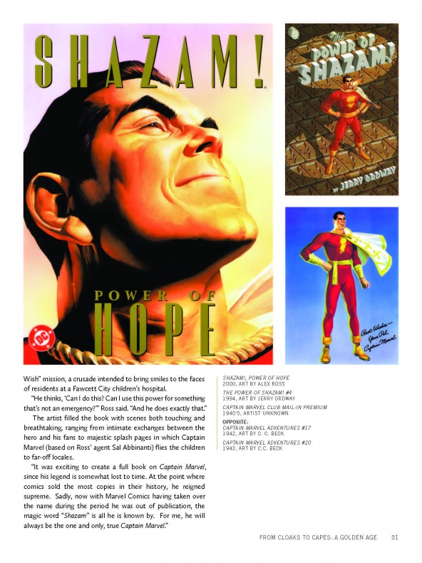 The Art of Painted Comics Página interior (11)