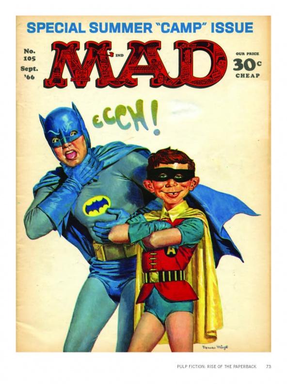The Art of Painted Comics Página interior (7)