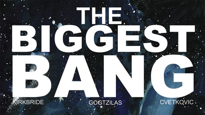 The Biggest Bang Destacada