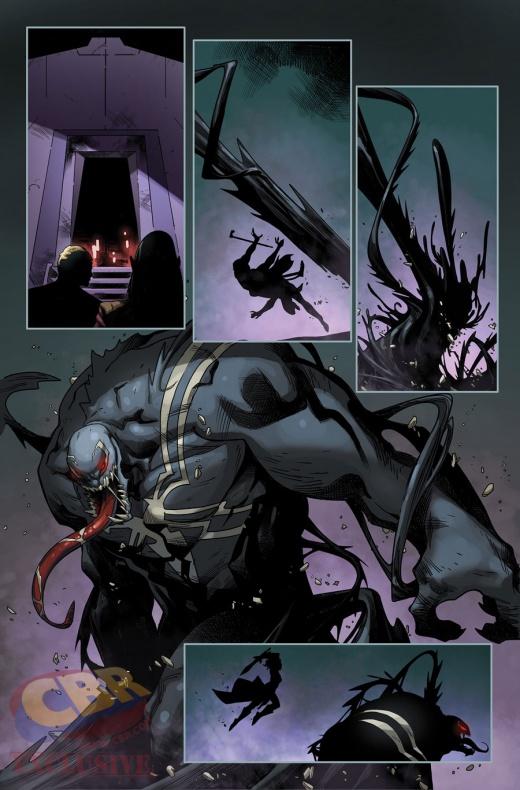 Venom liberado previa 01