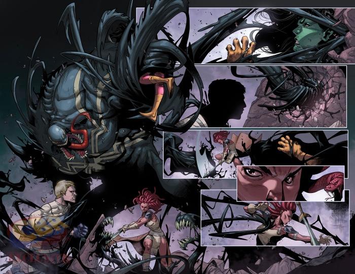 Venom liberado previa 02