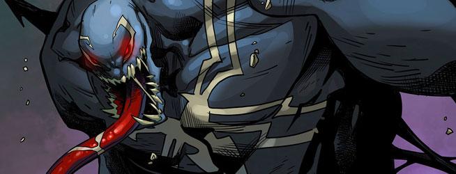 Venom liberado