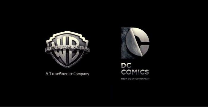 Warner Bros - DC Films logo