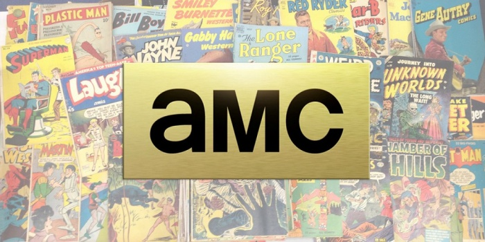 amc presents the history of comic books